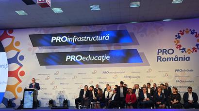 Partidul PRO România
