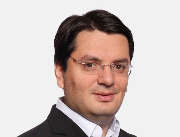 Nicolae Banicioiu Pro Romania