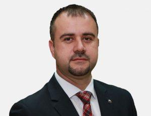 Alin Vacaru Pro Romania