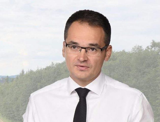 Bogdan Ivan Pro Romania